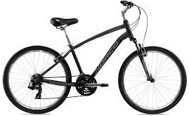 NORCO COMFORT MOUNTAIN BIKE 123