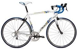 OPUS ROAD BIKE 123